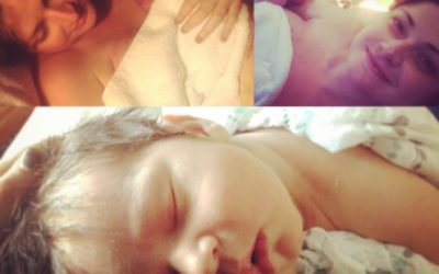 1 Year Later- Wesley Michael's Birth!